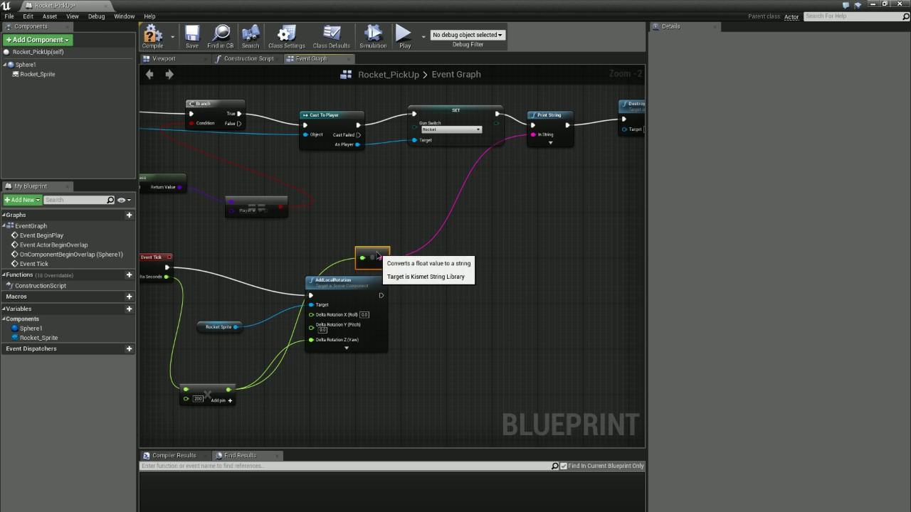 Unreal 4 blueprint editor tips and tricks youtube unreal 4 blueprint editor tips and tricks malvernweather Choice Image