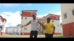 Mestari Fjah Ft New Life R - Prendanse (Video Oficial)