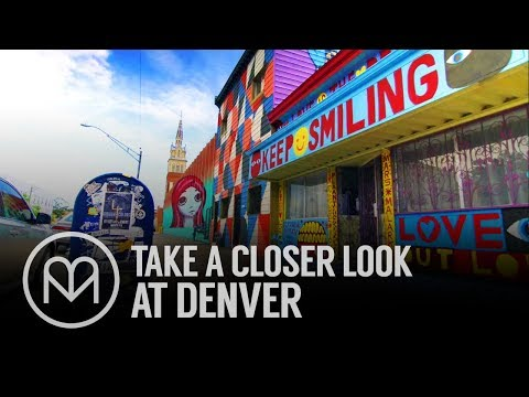 Take a CLOSER look at DENVER