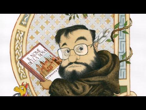 Umberto Eco sulla sua vittoria al Premio Strega (1981)
