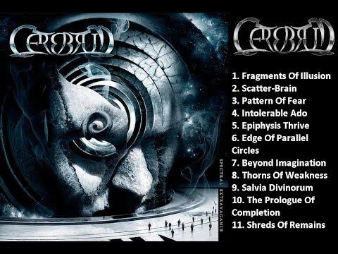 Cerebrum - Spectral Extravagance   Full Album (2009)