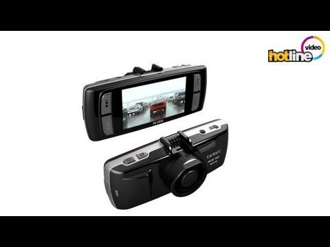 Обзор видеорегистратора TeXet DVR-570FHD