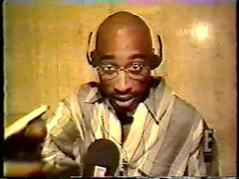 10 19 1995 E 2pac Divorces Keisha Morris