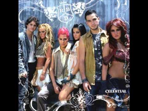 RBD - Celestial - 11 Es Por Amor