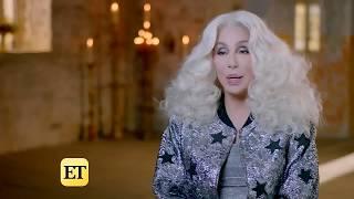 ET Exclusive: Preview: Cher, Mamma Mia Here We Go Again, 'Fernando', 2018