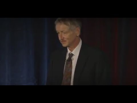 Prof. Geoffrey Hinton - Artificial Intelligence: Turning our understanding of the mind right side up
