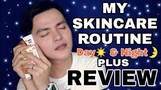 The Skincare Routine That Changed My Life! (TAGALOG)