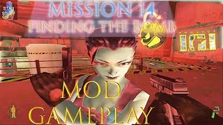 Project IGI 1 Mod Gameplay ~ Misson 14 Final Mission 💣Finding The Bomb Ekk Special