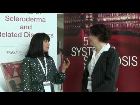 WSC2018 - Interview Dr. Svetlana Nithyanova