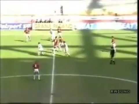 Milan - Juventus 0-1 (25.04.1990) Finale Coppa Italia (Partita completa).