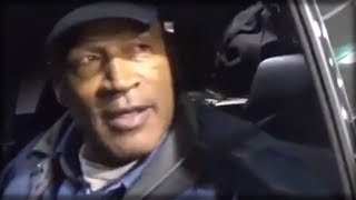 WATCH: GUY AT GAS STATION SEES OJ...NEVER EXPECTS HIS NEXT RESPONSE