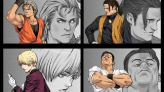 Video KOF'2000 - Beauty & the Beast (Art of Fighting Team Theme) OST download MP3, 3GP, MP4, WEBM, AVI, FLV September 2017