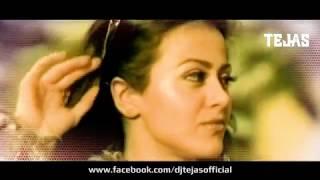 Dil Luteya Vs Magenta Riddim | DJ Tejas | Mashup | Jazzy B