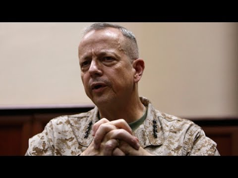 'Brothers Forever': A book forum and Memorial Day discussion featuring General John Allen (ret.)