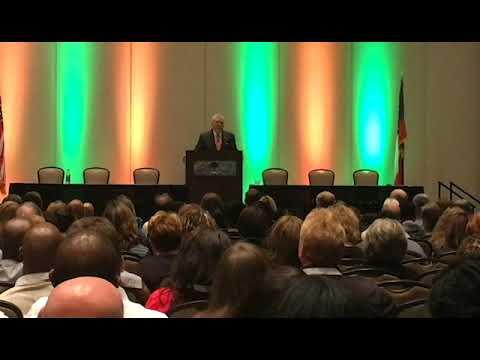 Georgia Procurement Conference 2017