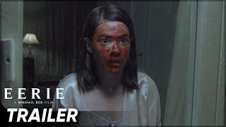 New Trailer | Charo Santos, Bea Alonzo | 'Eerie'