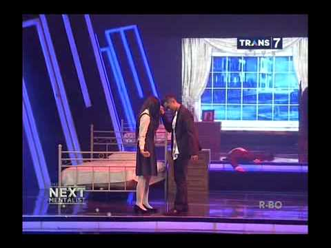 THE NEXT MENTALIST - RIANA (05 DESEMBER 2014)