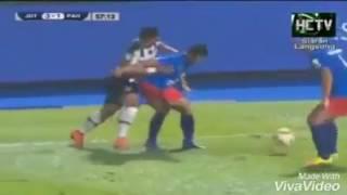 Marcos Antonio Skill Yang Cantik|JDT vs PAHANG 3-2