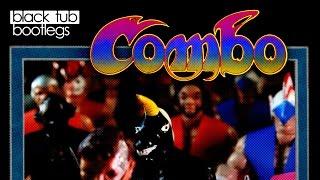Black Tub Bootlegs -E29- COMBO and COMBO HERO - 80's He-Man Bootleg Toys