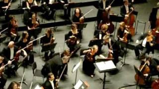Le public de la soprano Sumi Jo 조수미 파리공연