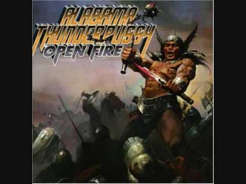 Alabama Thunderpussy -  The Cleansing