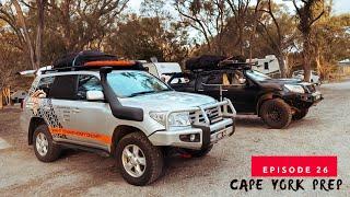 Cape York Prep! - Epi. 26
