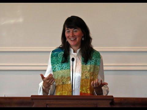 Robin's Sermon Sept 24 2017