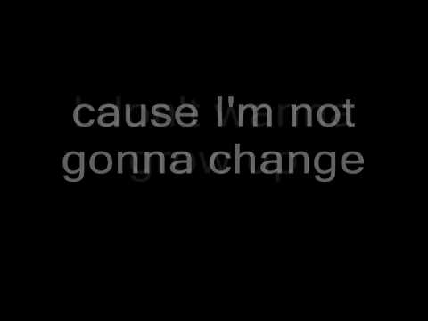 Simple Plan- I Don't Wanna Grow Up (lyrics)