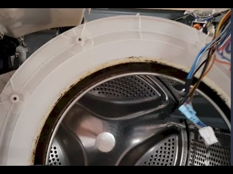 Lg Washing Machine Drum Bearing Replacement You Need To Know This Youtube