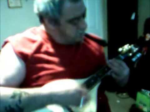 """"""" mandolin blue"""""""