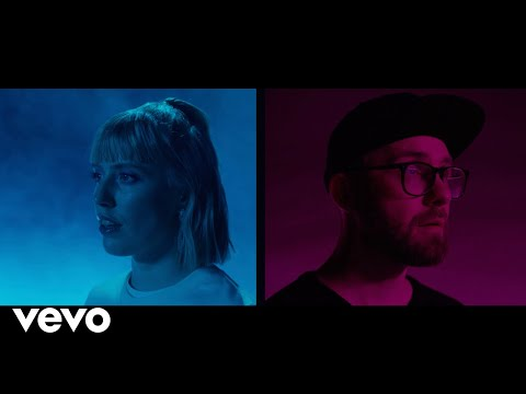 Mark Forster, LEA - Drei Uhr Nachts (Official Video)