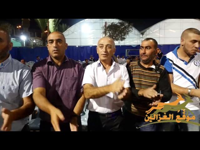 أشرف ابو الليل محمود السويطي حفلة أدهم المنصور