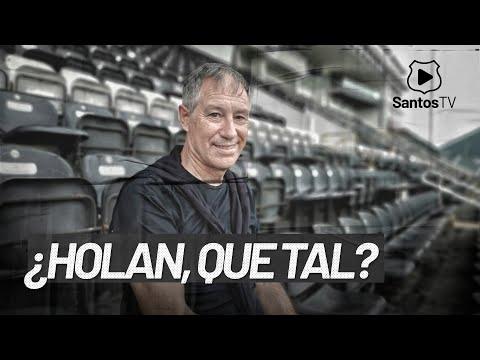 ¿HOLAN, QUE TAL?