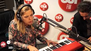 Cats On Trees - Sirens Call - Session Acoustique OÜI FM