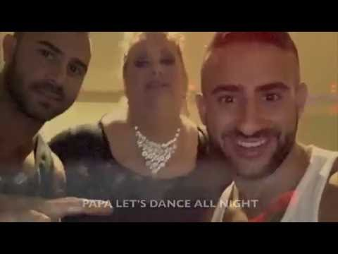 Aron ft. Beth Sacks & Eliad Cohen - PAPA (Papa Party Anthem 2015)