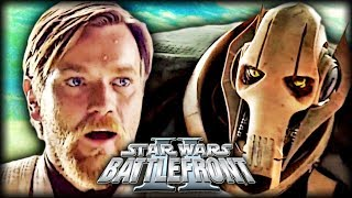 Star Wars Battlefront 2 Gameplay | Ep.5 Hello There!