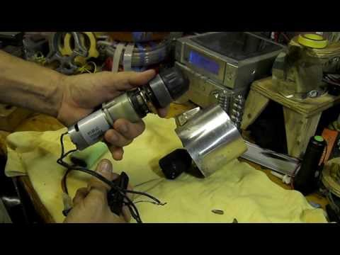 Homemade Case Collator - 0425