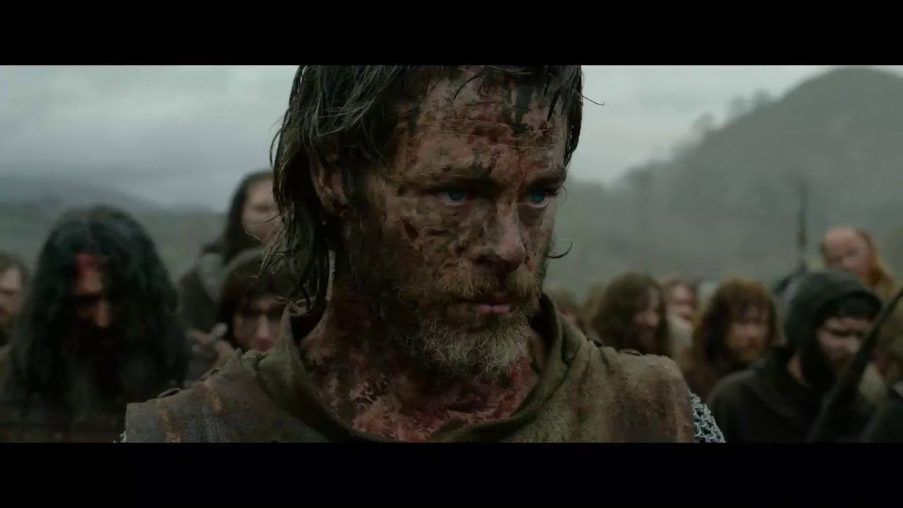 Download Outlaw King 2018 1080p All Deaths Battles & Action Movie Mash Up Under 6 Minutes BraveHeart Sequel
