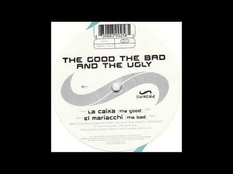 The Good The Bad And The Ugly – La Caixa
