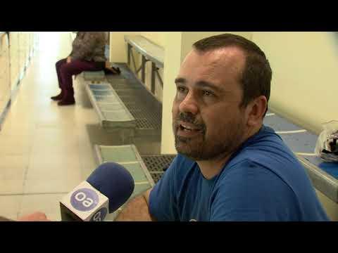 David Armenta Nuevo Presidente Del Club Waterpolo Algeciras