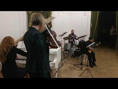 Хачатурян Танец с саблями