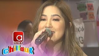 ASAP Chillout Moira Dela Torre sings 39 You Are My Sunshine 39
