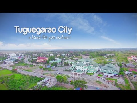 Tuguegarao City Tourism Video