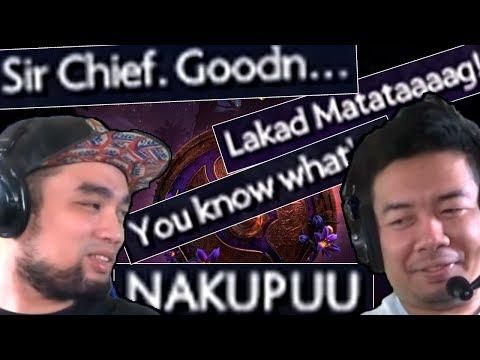 You Know What's Cooking? BOOM! NAKUPUU TI 9 Chat Wheel MineskiTV