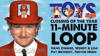 Скачать 11minLoop Toys The Closing Of The Year