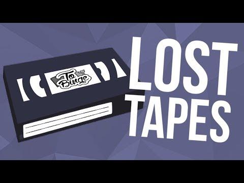 To Binge's Lost Tapes