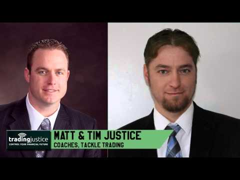 TJ 27: FOMC and The Fed - Trading Justice