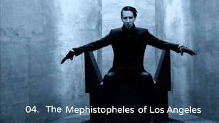 Baixar - Marilyn Manson The Mephistopheles Of Los Angeles Grátis