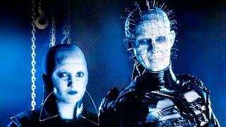 Hellraiser 2: Hellbound (Trailer español)