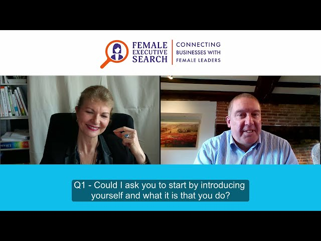 Female Leadership in Business